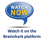 watch now on Brainshark
